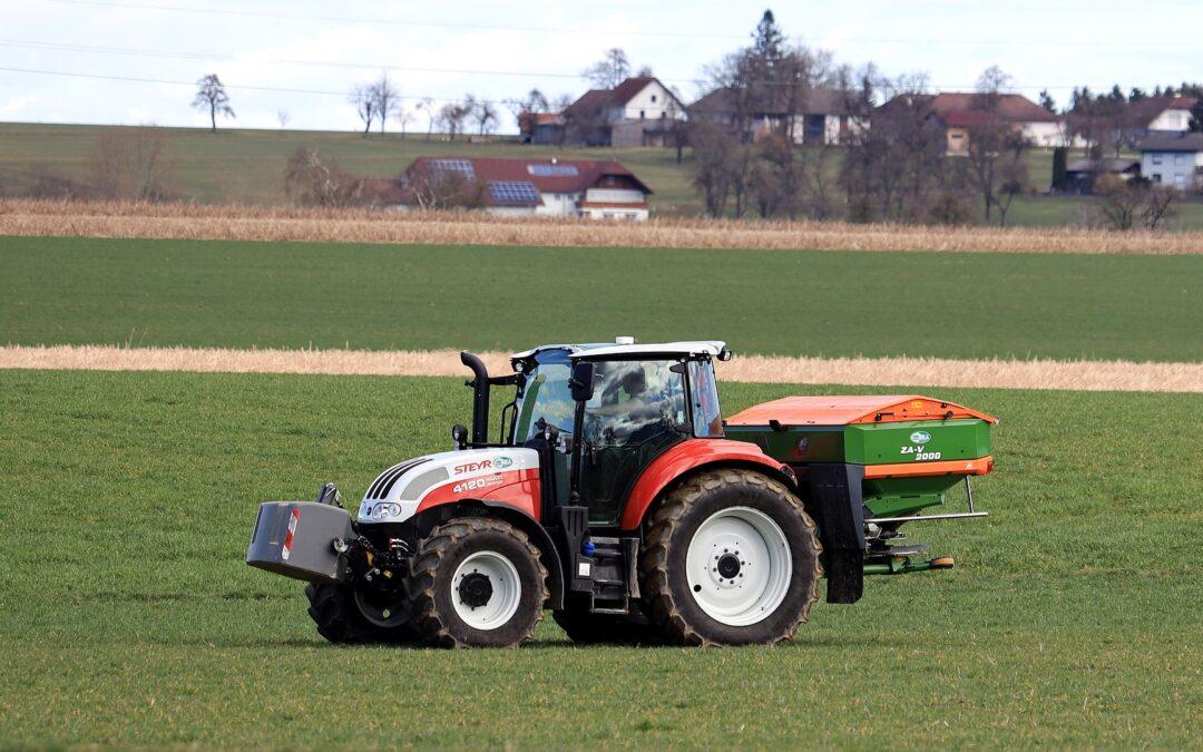 Dotacje dla rolników MaxSol