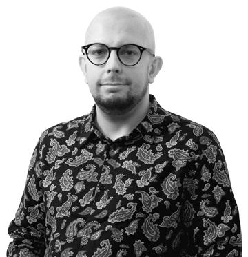 Daniel Borejko