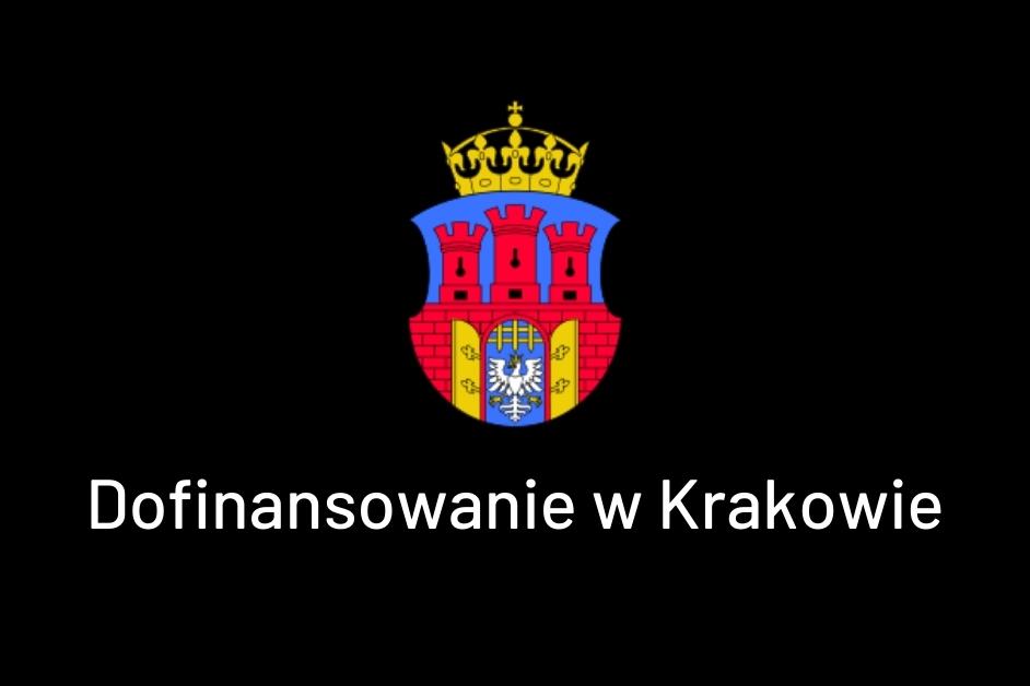 Dofinansowanie W Krakowie
